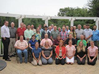 Turf Entomoloogy group